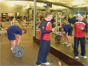 Examples Of Bad Personal Trainers